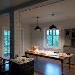 Натяжной потолок в кухню Подольск
