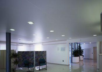 Натяжной потолок в офис Подольск