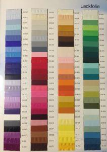 натяжных потолков цветовая палитра для детской комнаты