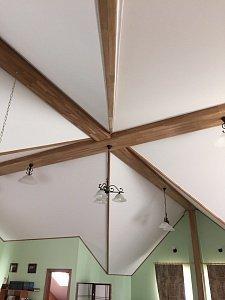Натяжные потолки в Щукино