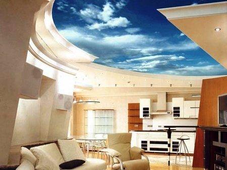 Натяжные потолки Clipso: технология, доведенная до совершенства