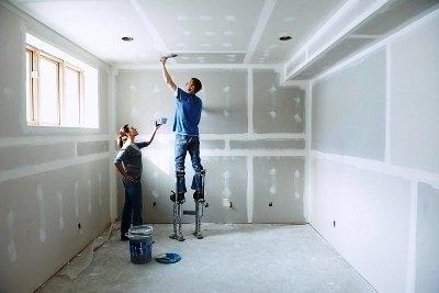 Особенности монтажа освещения в натяжном потолке