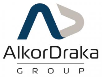 Alkor Draka натяжные потолки установка под ключ