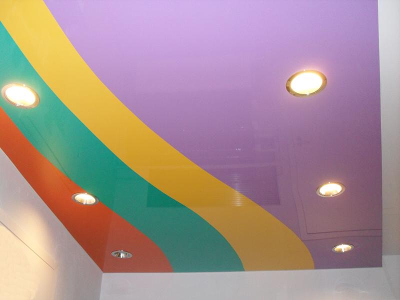 цветные натяжные потолки фотогалерея старые, черно-белые, сканированные