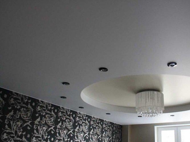 MSD Натяжные потолки