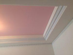 Cerutti натяжные потолки