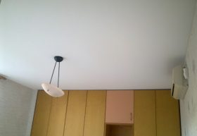 тканевые потолки дескор
