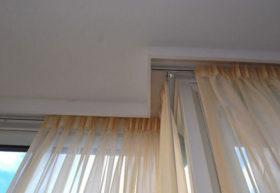 потолочный карниз для натяжных потолков